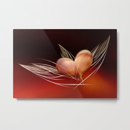 for you Metal Print