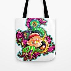 SnakeEyes Tote Bag