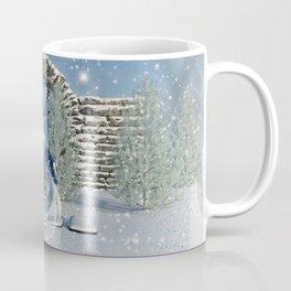 Winter Sprite Coffee Mug