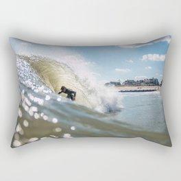Finding Shade Rectangular Pillow
