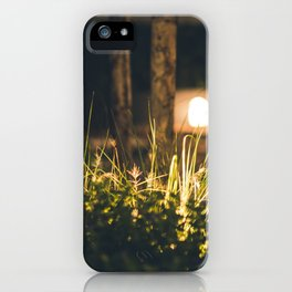 Homely Fun iPhone Case