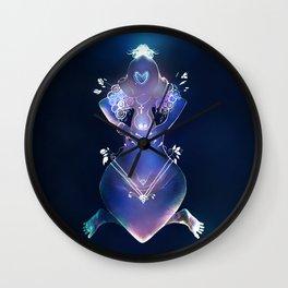 The Android - Dreams, NO.7 Wall Clock