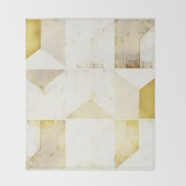 Ever #abstract Throw Blanket