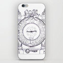 Codex iPhone Skin