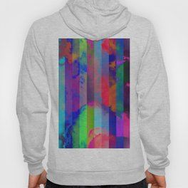 Rainbow Elements of Matter: AIR Hoody