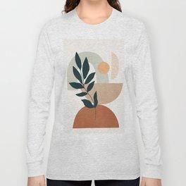 Soft Shapes IV Long Sleeve T-shirt