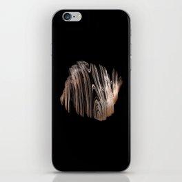 3D Fractal Coils iPhone Skin