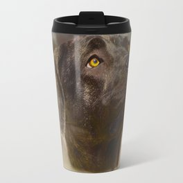 I Love My Perro de Presa Canario Travel Mug