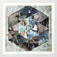 7thgen Art Print