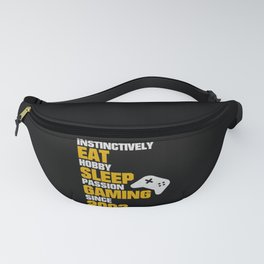 Gaming Birthday Present Since 2003 Fanny Pack