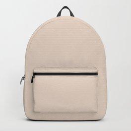 So Lucky ~ Desert Sand Backpack