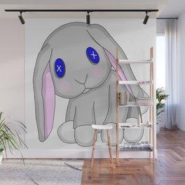 Hunny Bunny Wall Mural