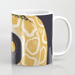 Familiar - Burmese Python Coffee Mug