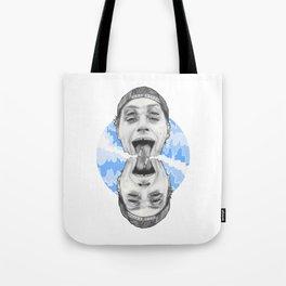 macked Tote Bag