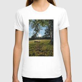 Country Comfort / Tree Swing T-shirt