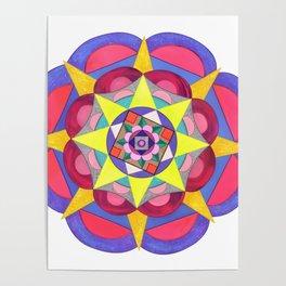 skyflower 7 Poster