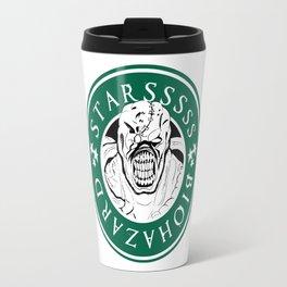S.T.A.R.Sbucksssss Travel Mug