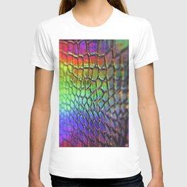 Rainbow Scales 1 T-shirt