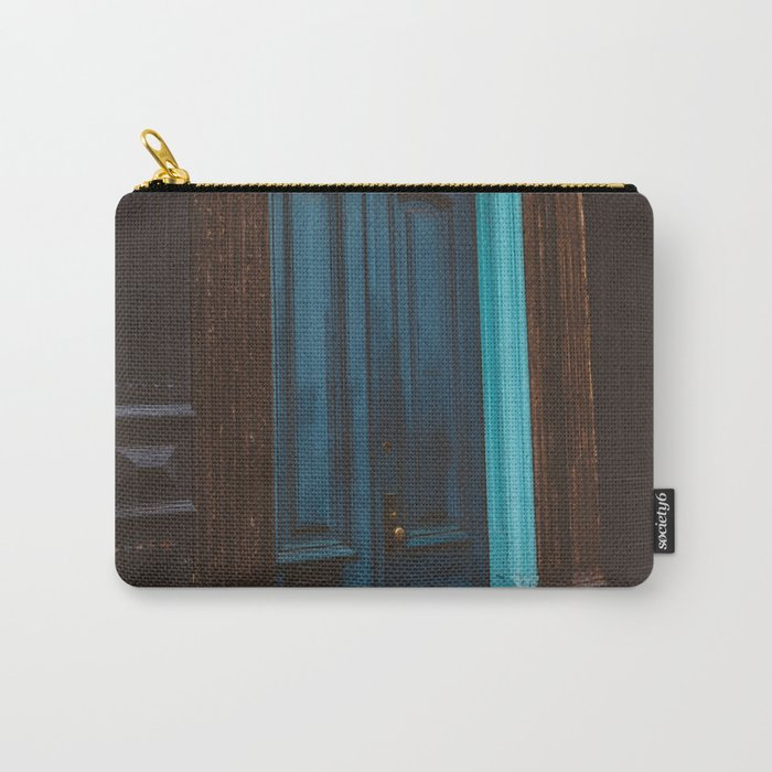 Brooklyn Door Carry-All Pouch