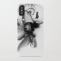 Mingasim 2.0 iPhone X Slim Case