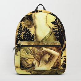 Forest Nymph Backpack