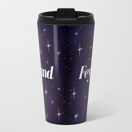 Feysand design Travel Mug