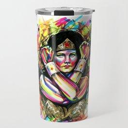 Wonder shine Travel Mug