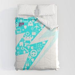 Game On!! Comforters