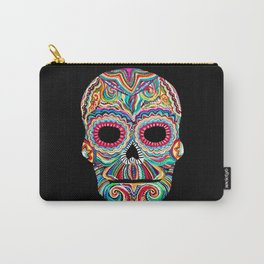 death & details no.2 Carry-All Pouch
