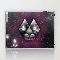 cosmic tiger Laptop & iPad Skin