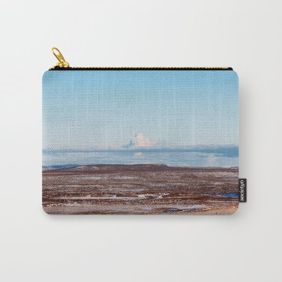 Islande photo Carry-All Pouch