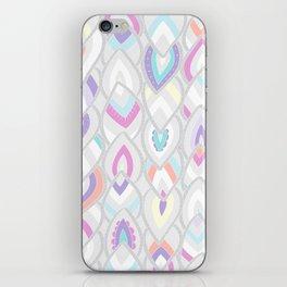 PINKLEAVES iPhone Skin