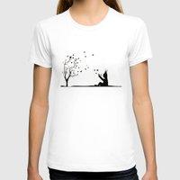 dream catcher T-shirts featuring Dream Catcher. by Nancy Woland