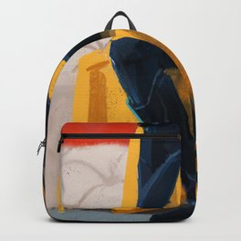 I have to get off this Planet Backpack