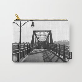 Hot Metal Bridge - Pittsburgh Carry-All Pouch