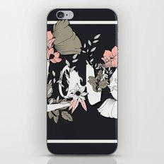 Type Love 003 iPhone & iPod Skin