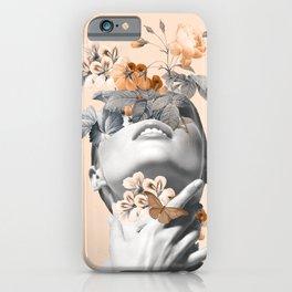 Inner beauty 4 iPhone Case