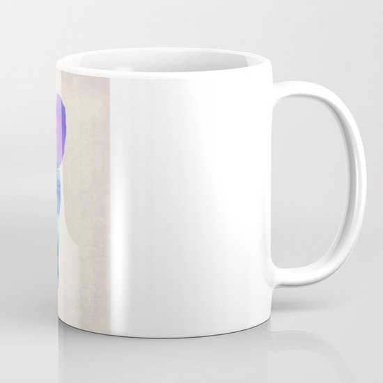 Watercolor Elephant Mug