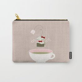 Thé earl grey Carry-All Pouch