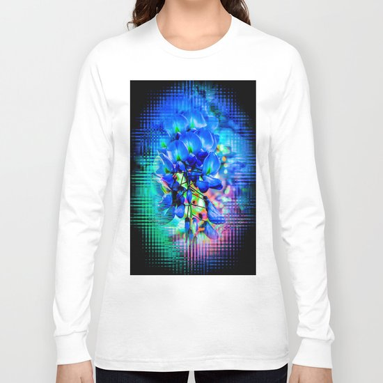 Flower - Imagination Long Sleeve T-shirt