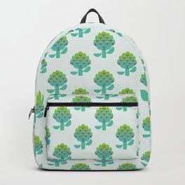 Vegetable: Artichoke Backpack
