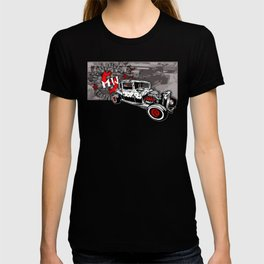 MWS Ratt Rod T-shirt
