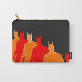 The Bat Retro Carry-All Pouch