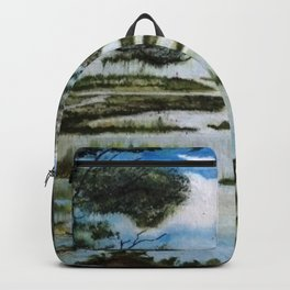 LA GAVIOTA Backpack