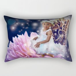 Jassy Fairy Rectangular Pillow