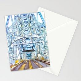 Lift Bridge Stationery Cards