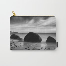 Hidden Bowling Ball Beach Northern California Carry-All Pouch
