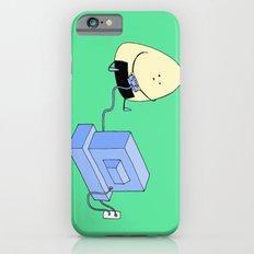 Onigiri video games! iPhone 6s Slim Case
