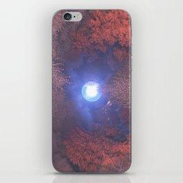 TREETEX iPhone Skin