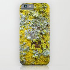 Moss! iPhone 6 Slim Case